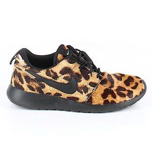 1ee8965395ab Women s Nike Animal Print Sneakers on Poshmark